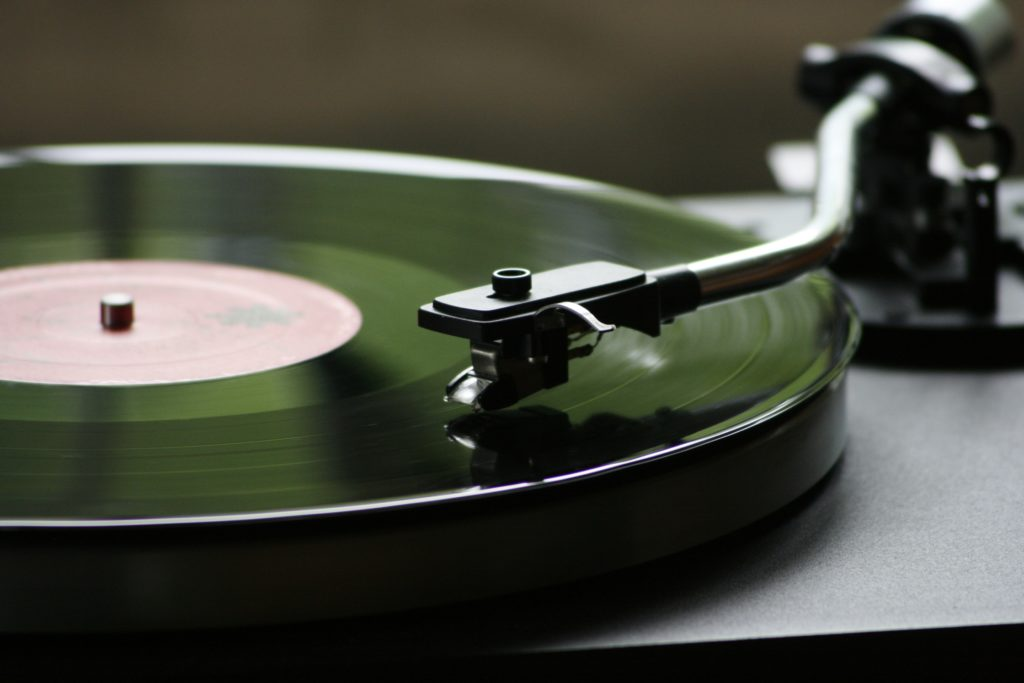 best turntable for the money