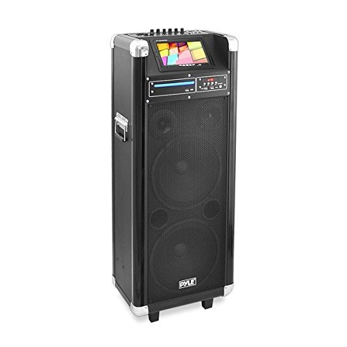 best pyle karaoke machine