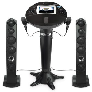 best singing machine for adult parties