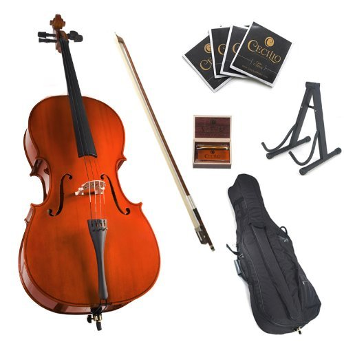 best cello for beginners Cecilio CCO-100