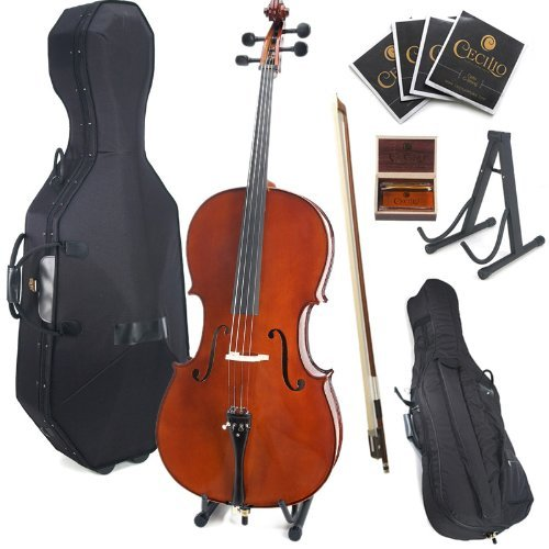 best cello for complete beginners