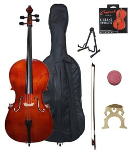 best Crescent cello for beginners