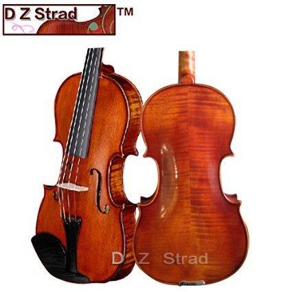 D Z Strad best Viola Model 101 for intermediate players