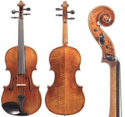 Best Violas For Intermediate Players D Z