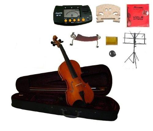 Best Violas For Intermediate Players Merano
