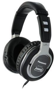 best headphones for electric guitar practice Panasonic Quick-Fit