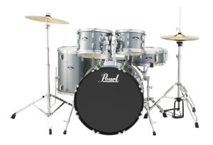 best Pearl drum set for adults