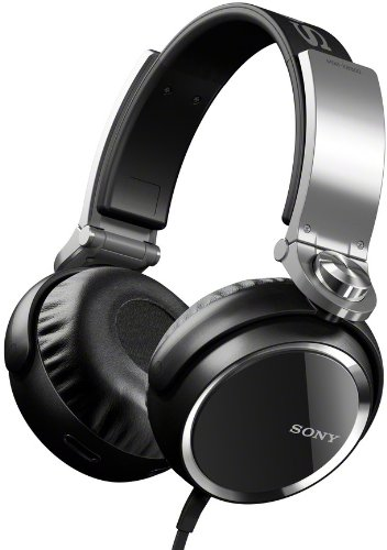 Best Sony Headphones On Ear Under 100