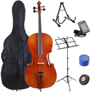 best adm cello for beginners
