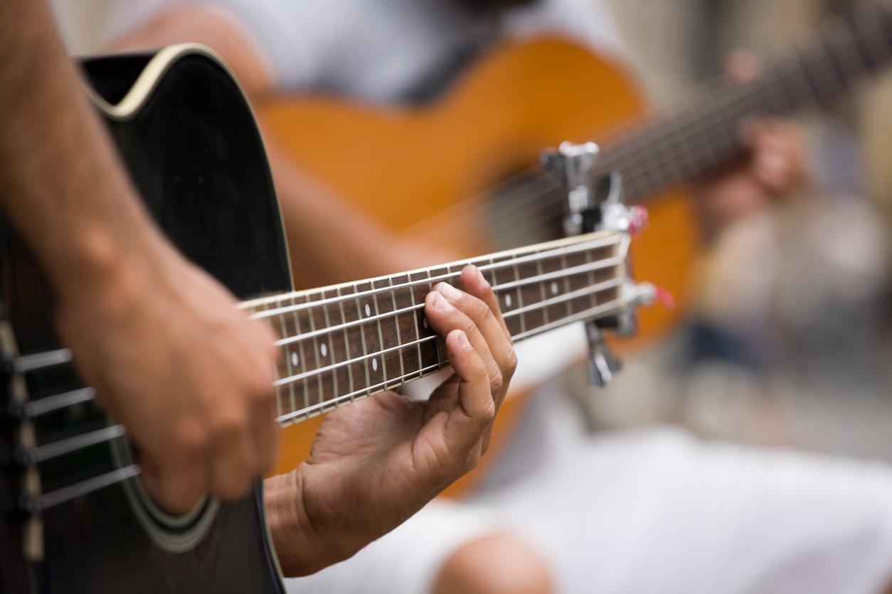 best acoustic bass guitars under 500