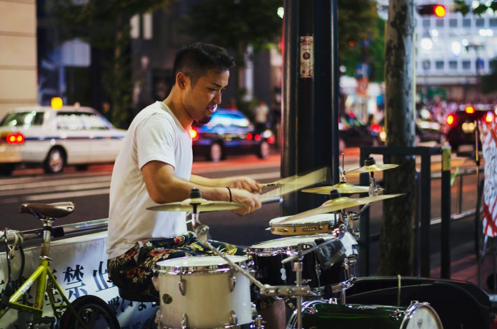 best drum sets for adults