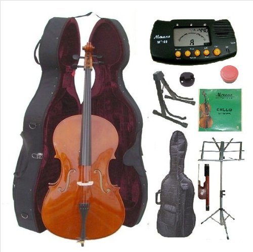 best merano cello for beginners