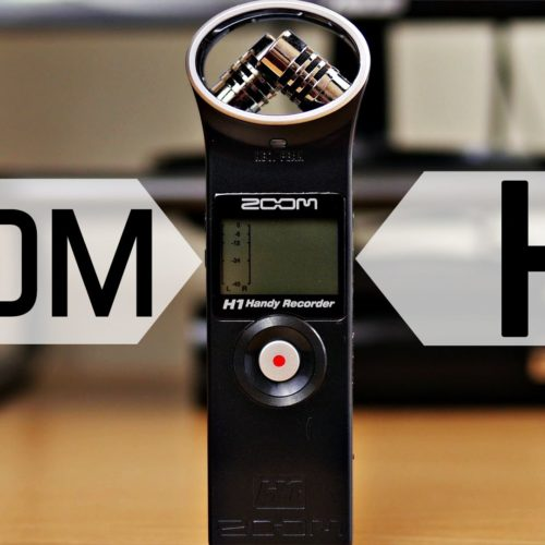 The 5 Best Lavalier Mics For Zoom H1