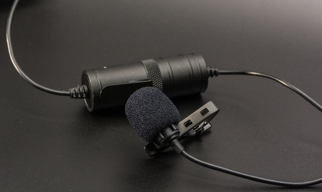 Best Lavalier Mic For Zoom H1