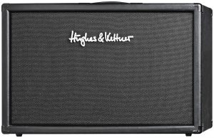 best Hughes & Kettner 2x12 guitar cabinet for metal