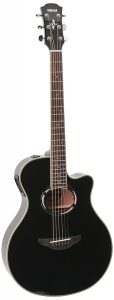 best Yamaha APX500III acoustic electric guitar for beginners