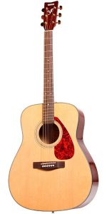 best Yamaha F335 acoustic guitar for beginners