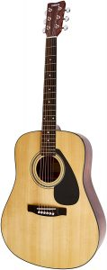 best Yamaha FD01S acoustic guitar for beginners