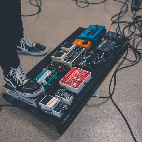 Top 5 Best Chorus Pedals Of All Time