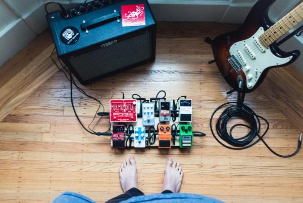best overdrive pedals for blues and metal