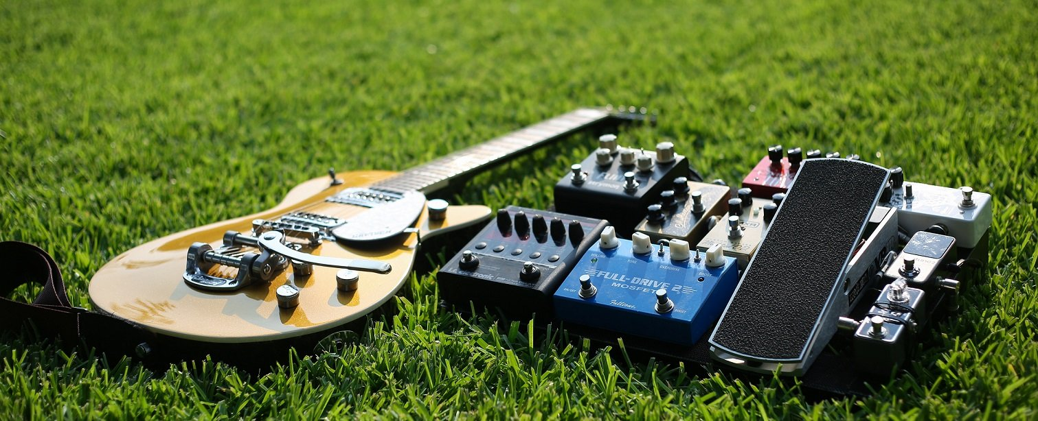 The 5 Best Pedalboards For The Money