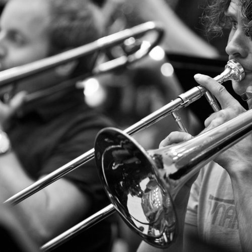 The 5 Best Trombones For High School Students
