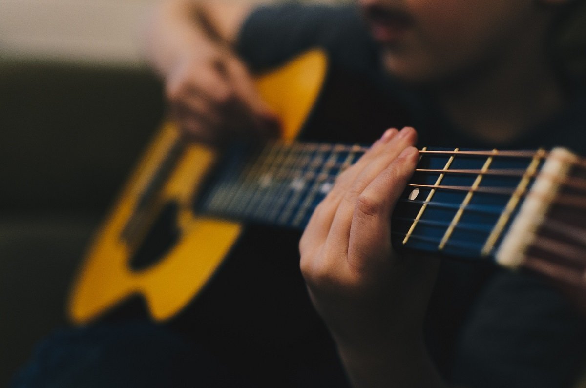 The 5 Best Yamaha Acoustic Guitars For Beginners
