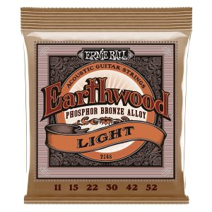 ernie ball top rated acoustic guitar strings for beginners