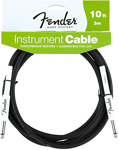 best fender instrument cable for the money