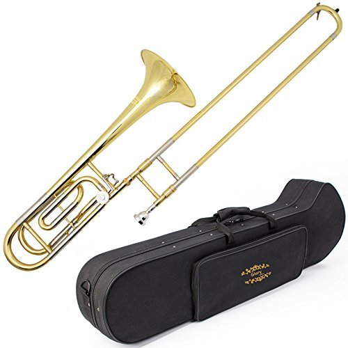 glory top rated trombone for high school students