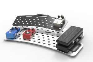 best holeyboard pedalboard for the money