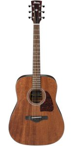 best ibanez acoustic guitars under 500
