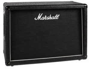 marshall top rated 2x12 guitar cabinet for metal