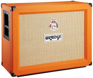 best orange 2x12 guitar cabinet for metal