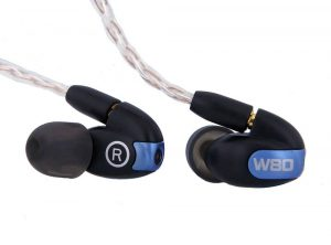 best Westone W80 in ear monitors for singers