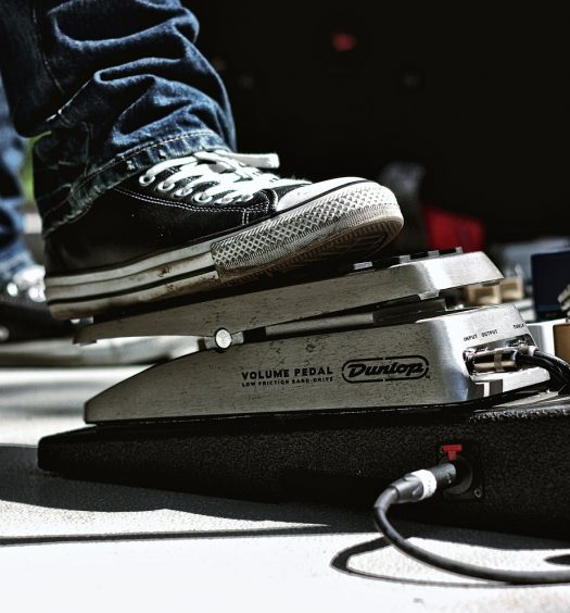 Best Power Supply for Small Pedalboard
