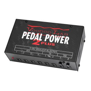 best Voodoo Lab power supply for small pedalboards