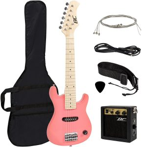 Best 30 Inch Kids Guitar for Beginner Child