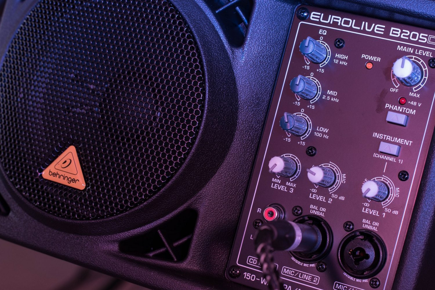 5 best powered pa speakers for the money