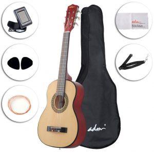 Best ADM Guitar for Beginner Child