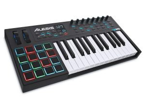best Alesis VI25 midi controller for beginners