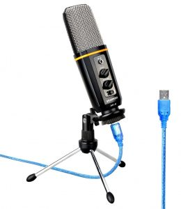 best Aokeo microphones for voiceovers