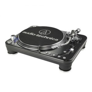 Best Audio-Technica turntable for beginners