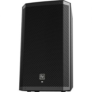 best Electro-Voice ZLX-12P powered pa speakers for the money