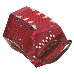 Best Trinity concertina for beginners