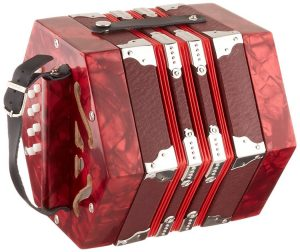 Best Johnson Concertina for Beginners