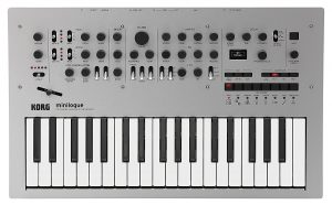 top rated Korg Minilogue synth under 500