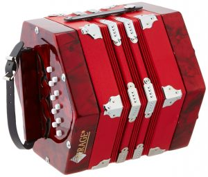 Best Mirage concertina for beginners