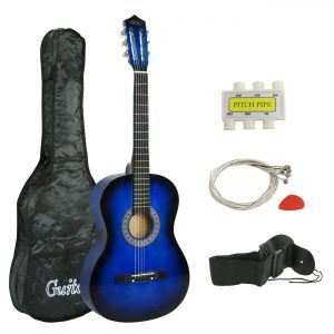 Best Smartxchoices acoustic guitar for beginner child