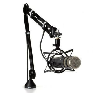 best Ultimate Broadcast mics for voice overs